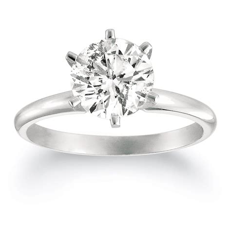 Solitaire Rings by Solitaire Ring Solitaire Rings