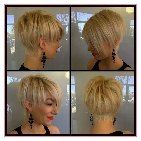 quick easy updos fine hair cute short haircuts for women with fine hair haircuts