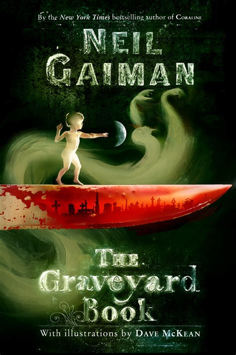 the graveyard book disney nabs rights to neil gaiman s the graveyard book