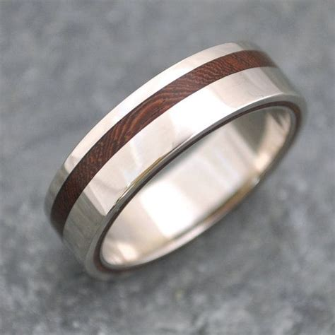 17 best ideas about wood engagement ring on
