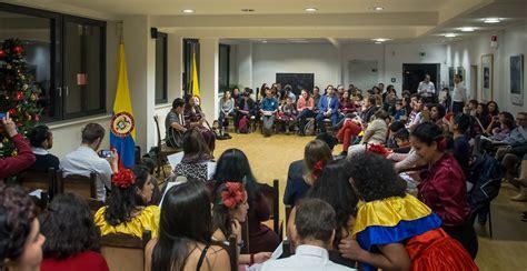 consolato colombiano consulado de colombia en berl 237 n