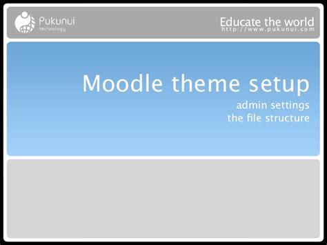 moodle themes eguru theme guru s moodle 2 edition