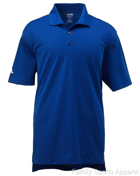 Basic Sweater Polos 2 adidas mens golf climalite dri fit basic sleeve polo shirt 100 polyester ebay