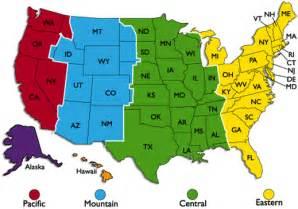us time zone map with hawaii 미국 시간과 한국 시간 시차 서머타임 네이버 블로그