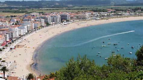 st martinho do porto portugal apartment with swimming pool for rent in sao martinho do
