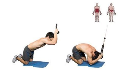 ab bench crunch pulls ten fantastic lower abs workouts for men build a six pack