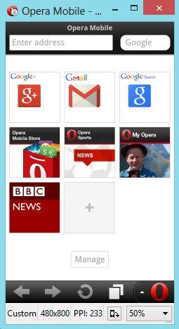 mobile browser emulator mobile website emulator herupurwito s
