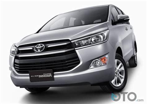 Mesin Innova Diesel pilih toyota kijang innova bensin atau diesel oto