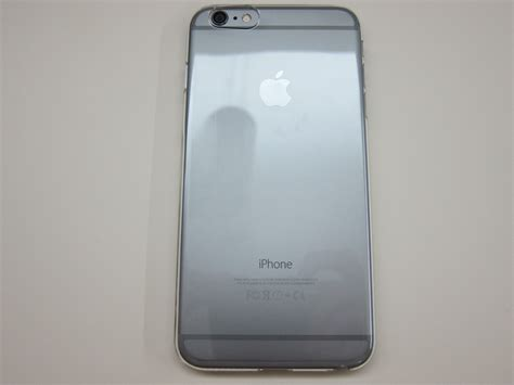 Air Iphone 6 power support air jacket clear for iphone 6