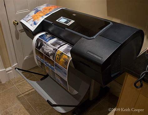 Printer Hp Z3200 detailed hp designjet z3200 review 24 inch wide format printer