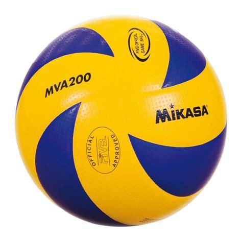 Bola Voli Mikasa Mva 200 mikasa mva 200 blue buy and offers on goalinn