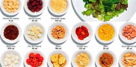 alimento meno calorico tabela de calorias dos alimentos completa emagrecer e
