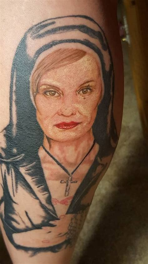 jessica lange tattoo 280 best