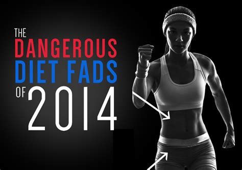 Fads Of 2014 | dangerous diet fads of 2014 safer america