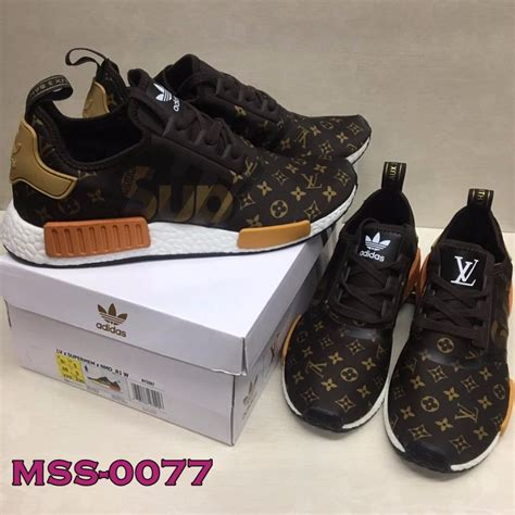 adidas lv yeskicks supreme x lv x adidas nmd cheap nmd r1 lv shoes
