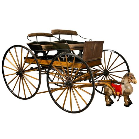 buggy wagen antique buggy carriage wagon at 1stdibs