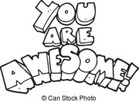 you are awesome clipart you awesome illustrations and clip 553 you awesome