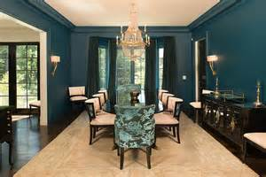 blue dining rooms dining rooms idea living rooms design interiors interiors design peacock kitchen decor luxury