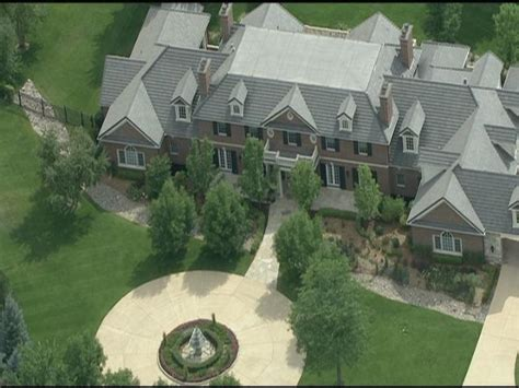 peyton manning s home in cherry gallery