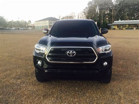 2016 Toyota Tacoma For Sale 2016 Toyota Tacoma 4 215 4 Tss For Sale