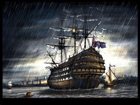 imagenes de barcos de vela fondos de pantalla barco de vela lluvia fantas 237 a descargar