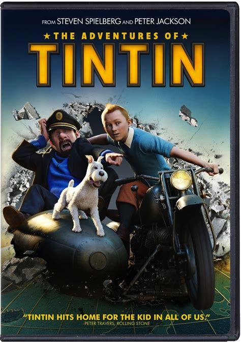 film cartoon tintin paramount the adventures of tintin the simple moms