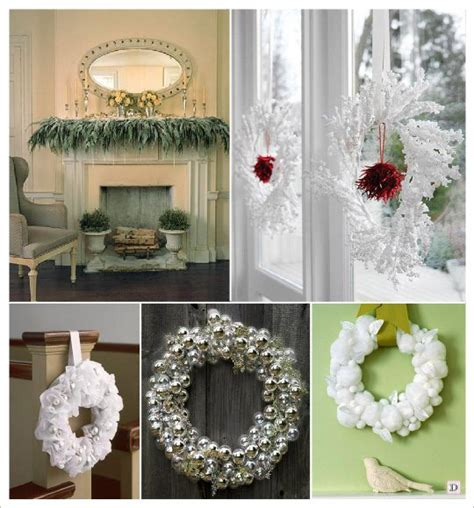 Voilage Blanc 1385 mariage theme hiver idees