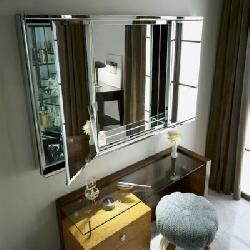 bathroom mirror with electrical outlet robern mirror with dual sided medicine cabinets home decor bed bath pinterest