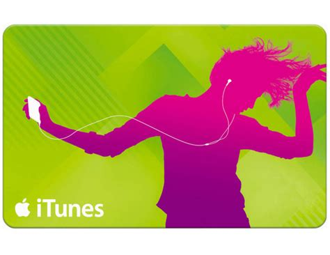 Itune Gift Card Sale - custom denomination itunes gift cards now on sale macgasm