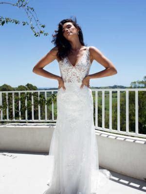 evie wedding dress luv bridal formal