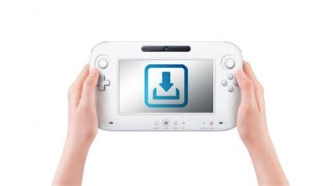 aggiornamento console wii nintendo wii u avr 224 la mega patch di serie nel 2013