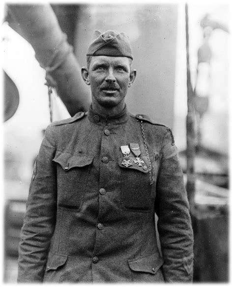 Sergeant York An American Armed But Not Dangerous A Warrior For The Ages The Colt Model 1911