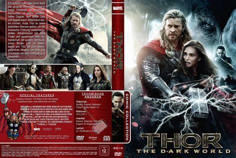 film thor the dark kingdom thor the dark kingdom dvd cover 2013 r2 german