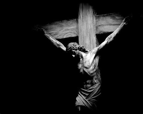 imagenes de jesucristo crucificado photo