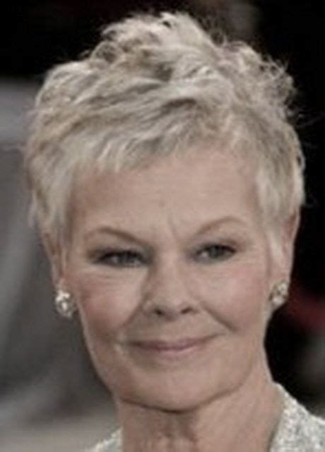 Judi Dench Haircut Point Cut | 503 best hair images on pinterest hairstyles crafts and