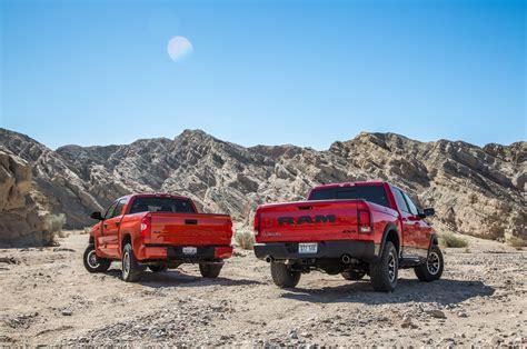 toyota tundra vs gmc 2014 4x4 gmc vs tundra vs ford vs dodge autos post