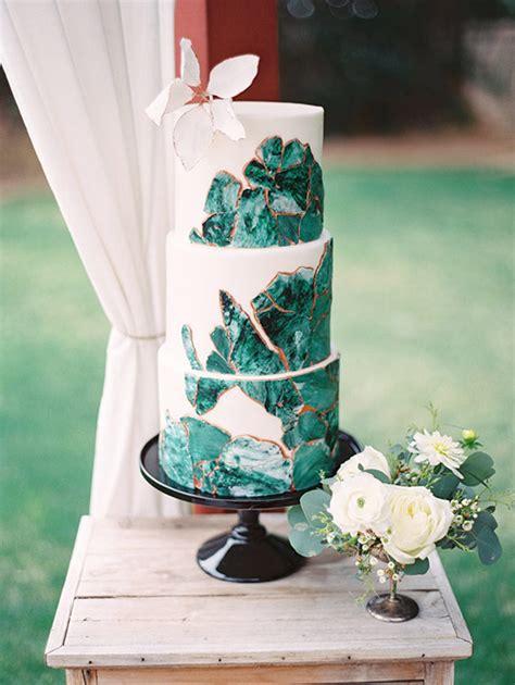 Backyard Wedding Cakes Black White Green Wedding Backyard Wedding 100
