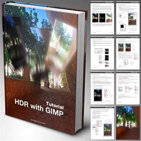 tutorial gimp en pdf hdr with gimp tutorial by p h o t o n on deviantart