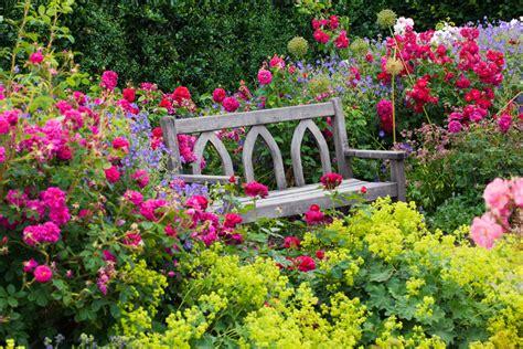 fragrant garden plants a fragrant garden retreat idea