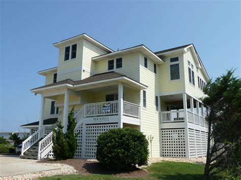 nags vacation homes 1000 images about nags nc vacation rentals on