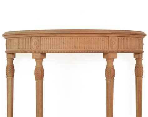 Half Circle Console Table by Half Circle Console Table Gallery Of Beautify Your Home