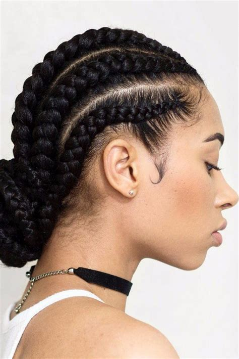 natural hairstyles for 1 inch afro 17 superlative natural hairstyles ideas sheideas