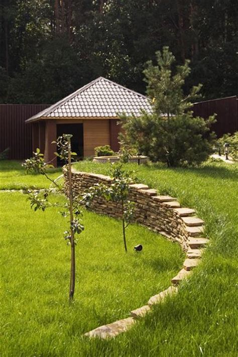 Backyard Hill Landscaping Ideas 25 Beautiful Hill Landscaping Ideas And Terracing Inspirations