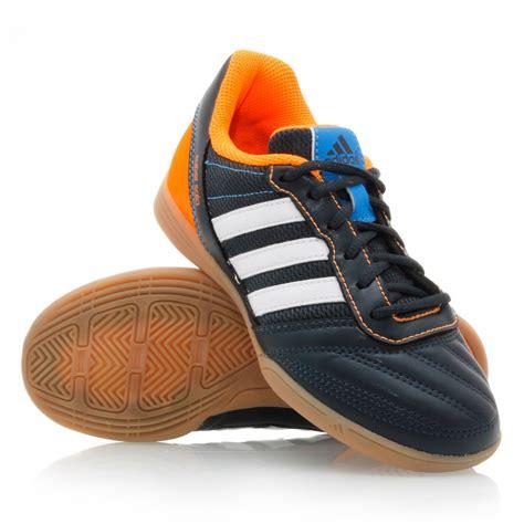 free football shoes 30 adidas freefootball supersala junior indoor