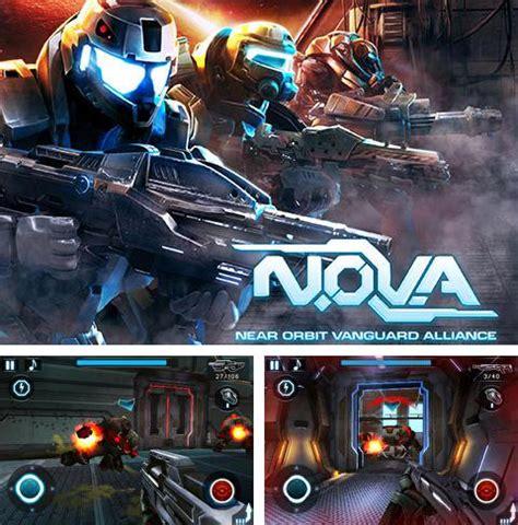 3 near orbit apk скачать n o v a 3 near orbit vanguard alliance v1 0 1d на андроид бесплатно apk play mob