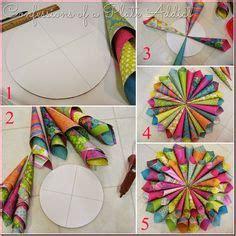 Scrapbook Paper Crafts Ideas - papercraft ideas on 255 pins