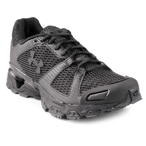 tactical sneakers armour 174 mirage tactical running shoe 1201539007