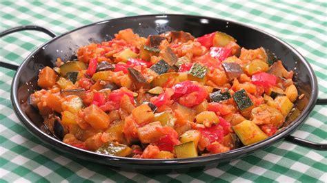 pisto - Recetas De Cocina Pisto