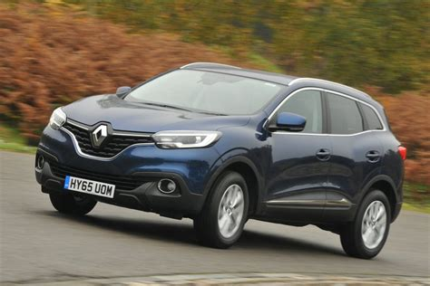 nissan renault car renault kadjar review 2018 what car