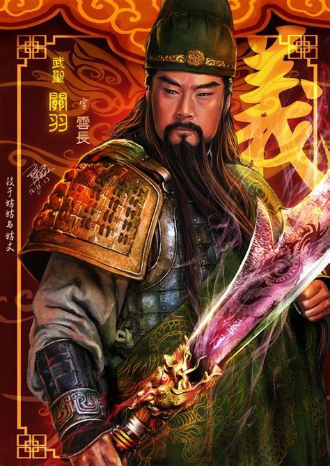guan gong tattoo bad luck best 25 guan yu ideas on pinterest pirate trade